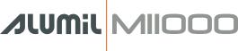 Alumil M11000 PS